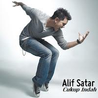 Lirik Lagu Alif Satar Cukup Indah