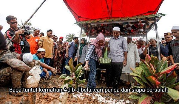 Apa Motif Wan Saiful bayar Zakat menggunakan Wang PTPTN?