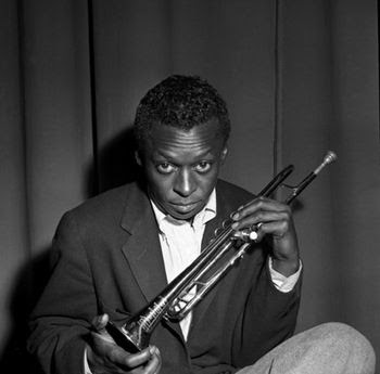 A Modernist: Miles Davis and The Ivy League (1954-1958)