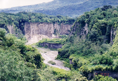 Ngarai Sianok- Bukit Tinggi