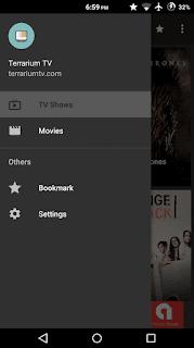 Terrarium TV v1.9.10 Premium APK Is here!