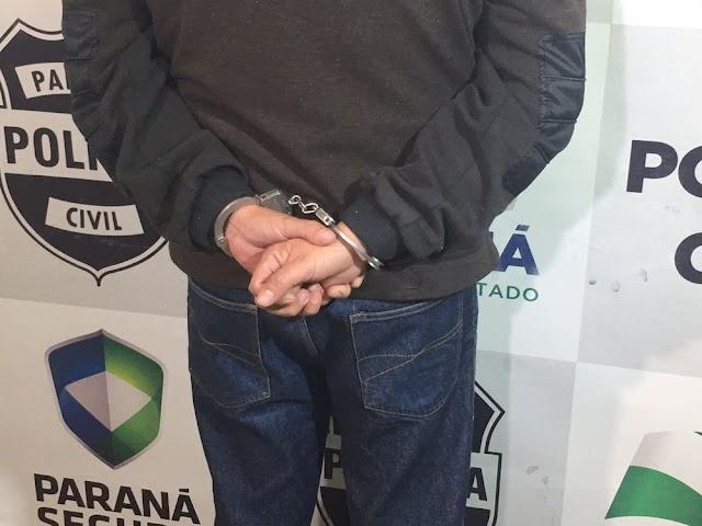 Pastor é preso por tentar abusar de garoto em Curitiba