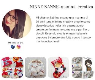 Biografia di Ninne Nanne Mamma Creativa - Sabrina Dimitri