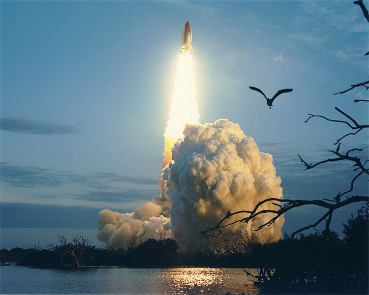 what was columbia space shuttle mission - photo #35