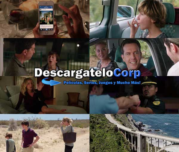 Vacaciones DVDRip Latino