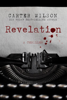 Revelation by Carter Wilson