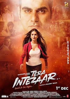 Tera Intezaar Box Office Collection India, Overseas, WorldWide And Budget, Screens, Hit or Flop