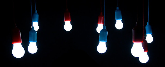 LEDs are the 21st Century Solution to these Five Major Problems!