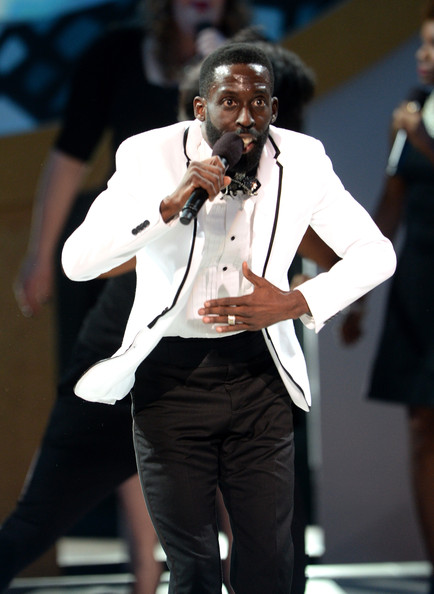"""VIDEO: Tye Tribbett Singing- """"Everything Na Double Double"""" 