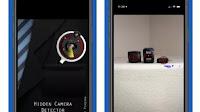 Rilevare telecamere nascoste dallo smartphone (Android e iPhone)