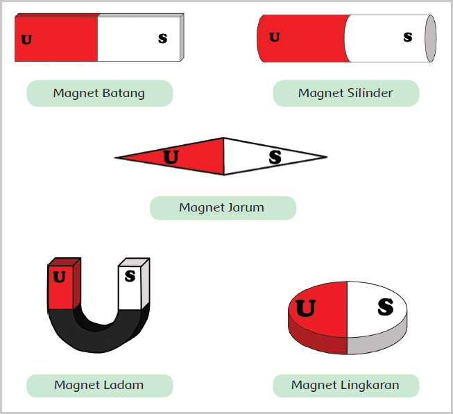 Kunci Jawaban Buku Tematik Tema 5 Kelas 6 Halaman 6, 7, 8