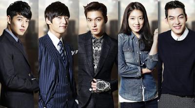 Beberapa rekomendasi drama korea terbaik sepanjang masa yang wajib ditonton dan memiliki rating yang sangat tinggi.