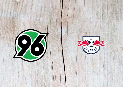 Hannover vs RB Leipzig - Highlights 1 February 2019