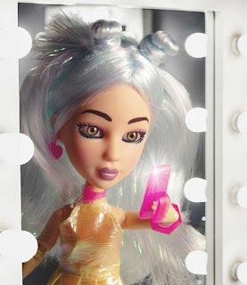 Кукла Snapstar Echo