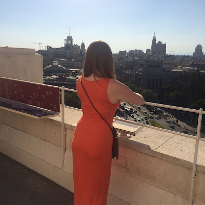 City, Travel, Madrid, Spain TBloggers, Jet Setters, City Hopping