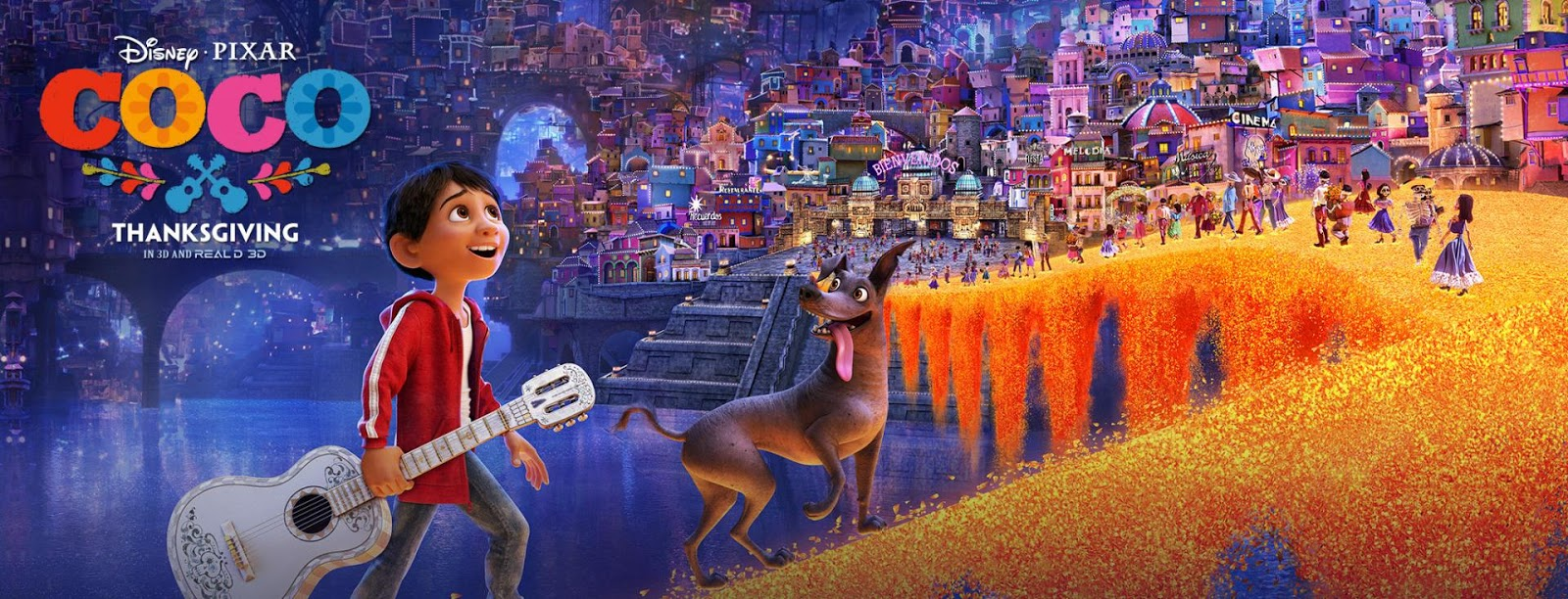 Review Film Coco 2017 Lpm Psikogenesis