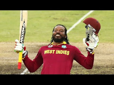 *{LIVE} CHRIS GAYLE 100 runs in 48 balls Full Highlights West Indies vs England 2016