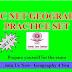 UGC-CBSE NET (GEOGRAPHY-80) PRACTICE SET-16