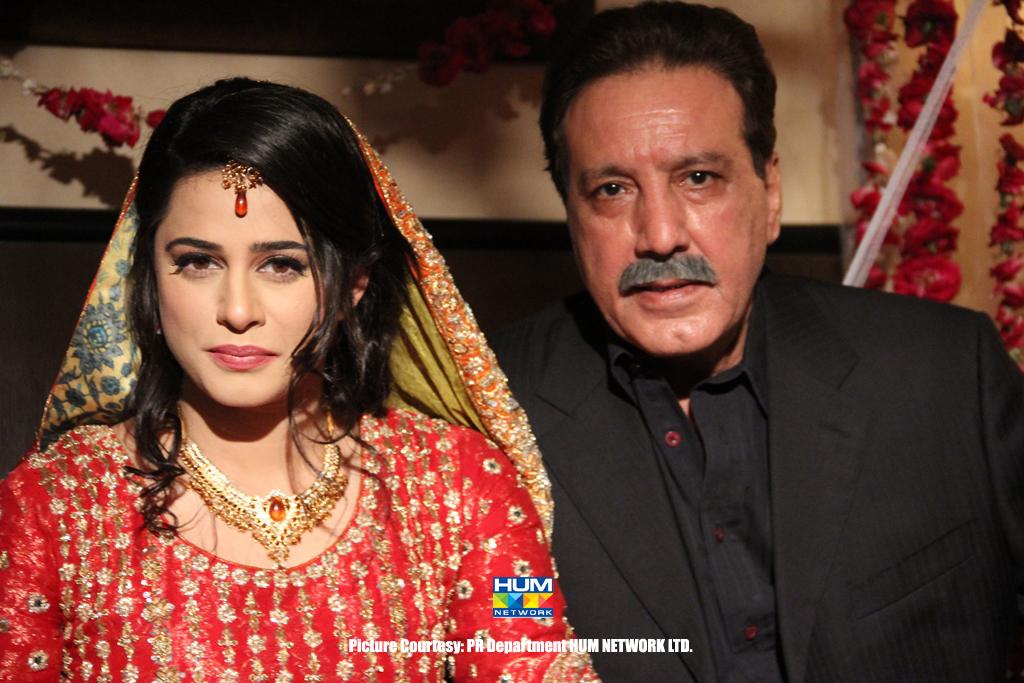 Tv drama Halki si Khalish