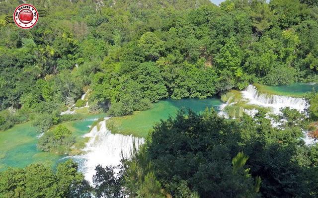 PN de Krka, Croacia