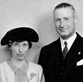 Famille royale de Danemark