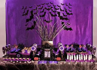 Resultado de imagem para decorações  halloween