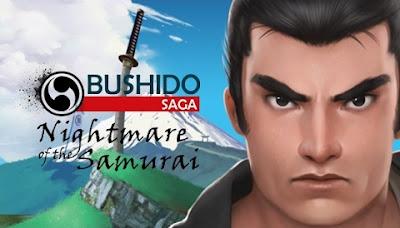 Bushido Saga apk + obb