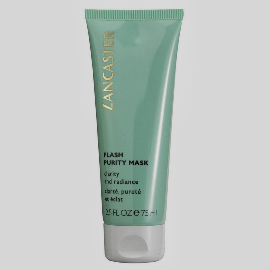 Flash Purity Mask, de Lancaster