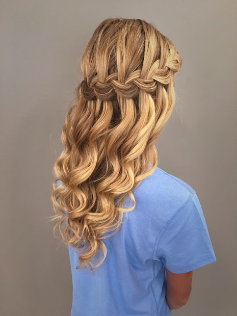 la moda en tu cabello lindas trenzas