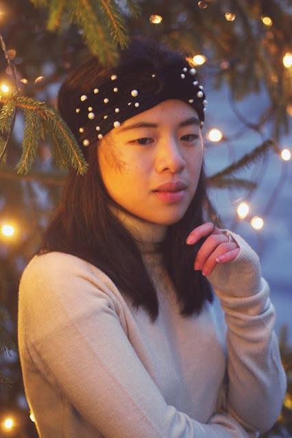 Thuy Pham / Bridge of Memories