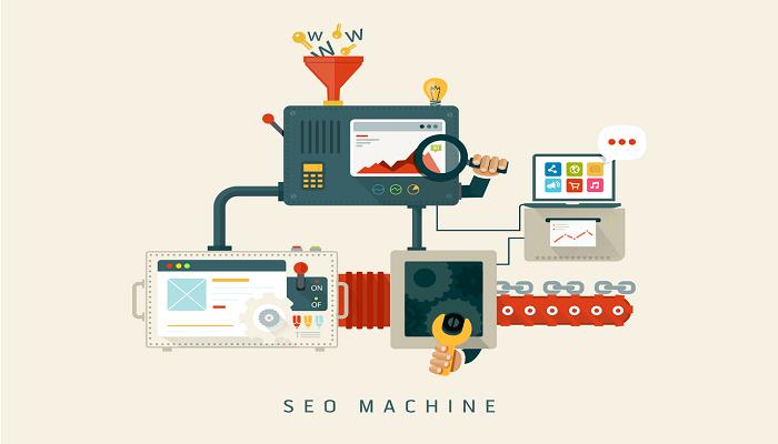 3 Maneiras de Transformar Seu Blog em Uma Máquina de SEO