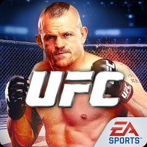 EA SPORTS UFC 1.9.911319 Mod Apk (Unlimited Money)