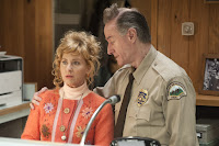 Harry Goaz and Kimmy Robertson in Twin Peaks (2017) (17)