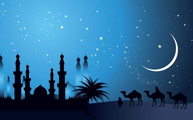 Pengalaman Belajar Islam di Amerika