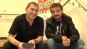 Arnaldo Otegi, Jordi Évole, esto es la izquierda española
