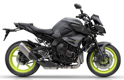 Harga Headlamp Yamaha Mt 09 >> Harga Yamaha MT-10 Bulan April 2016-wpn August 2017 - Harga Promo Paket