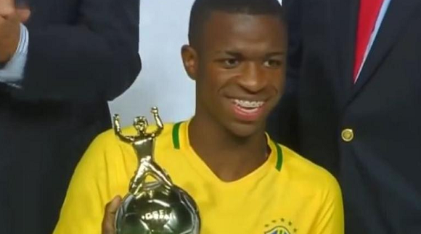 Hadapi The Next Neymar akan Jadi Tantangan Pertama Timnas Indonesia U-19