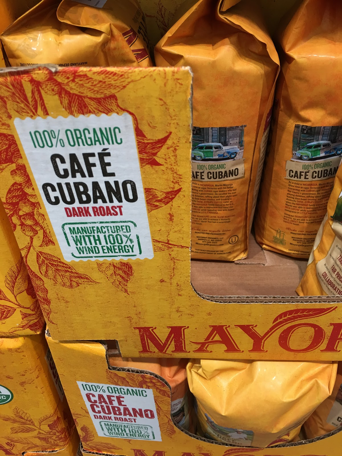 The Sasson Report: Costco Wholesale sells more organic fruit