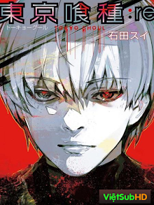Ngạ Quỷ Tokyo (Phần 3)