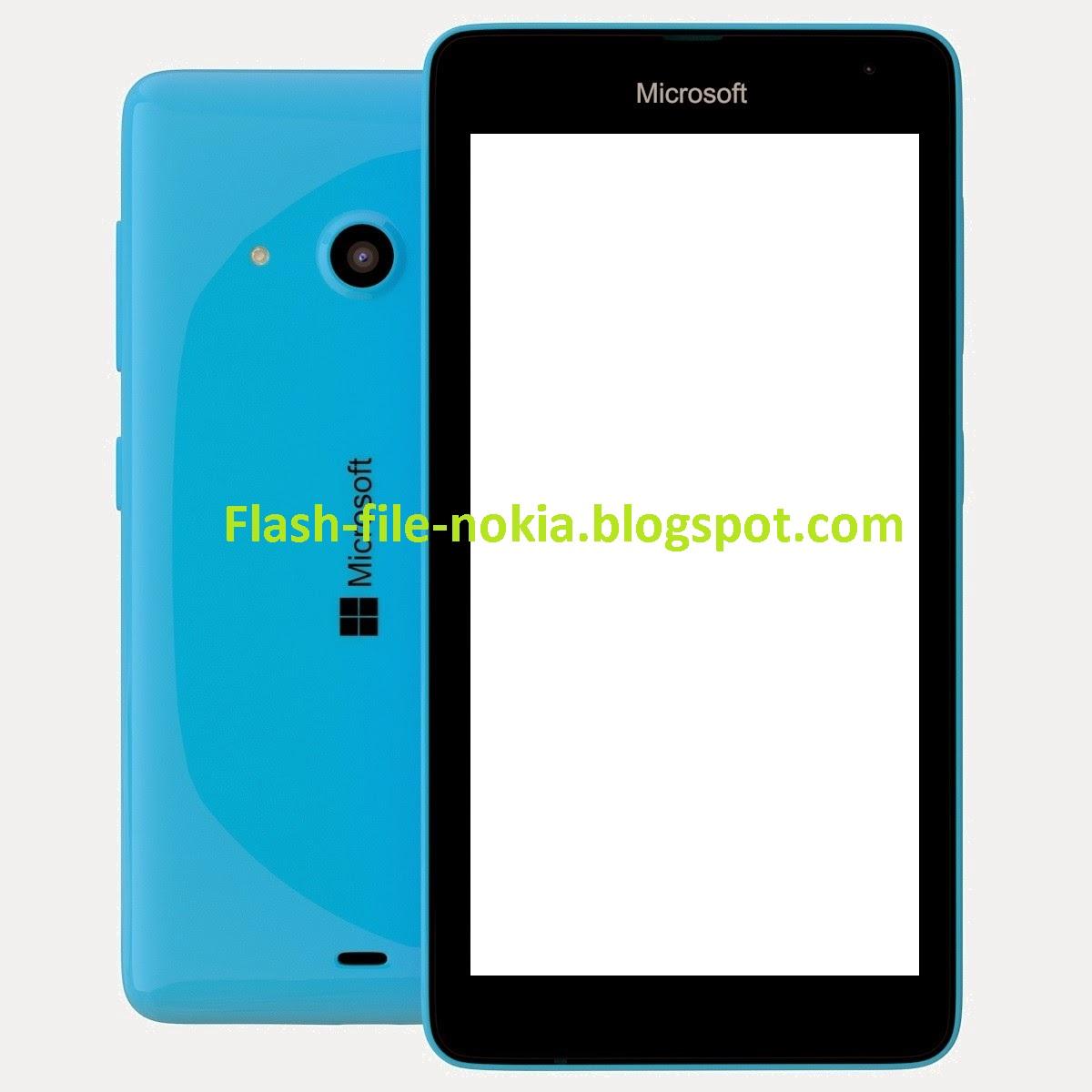 Nokia lumia 535 RM 1090 flash file- Firmware 100% tested