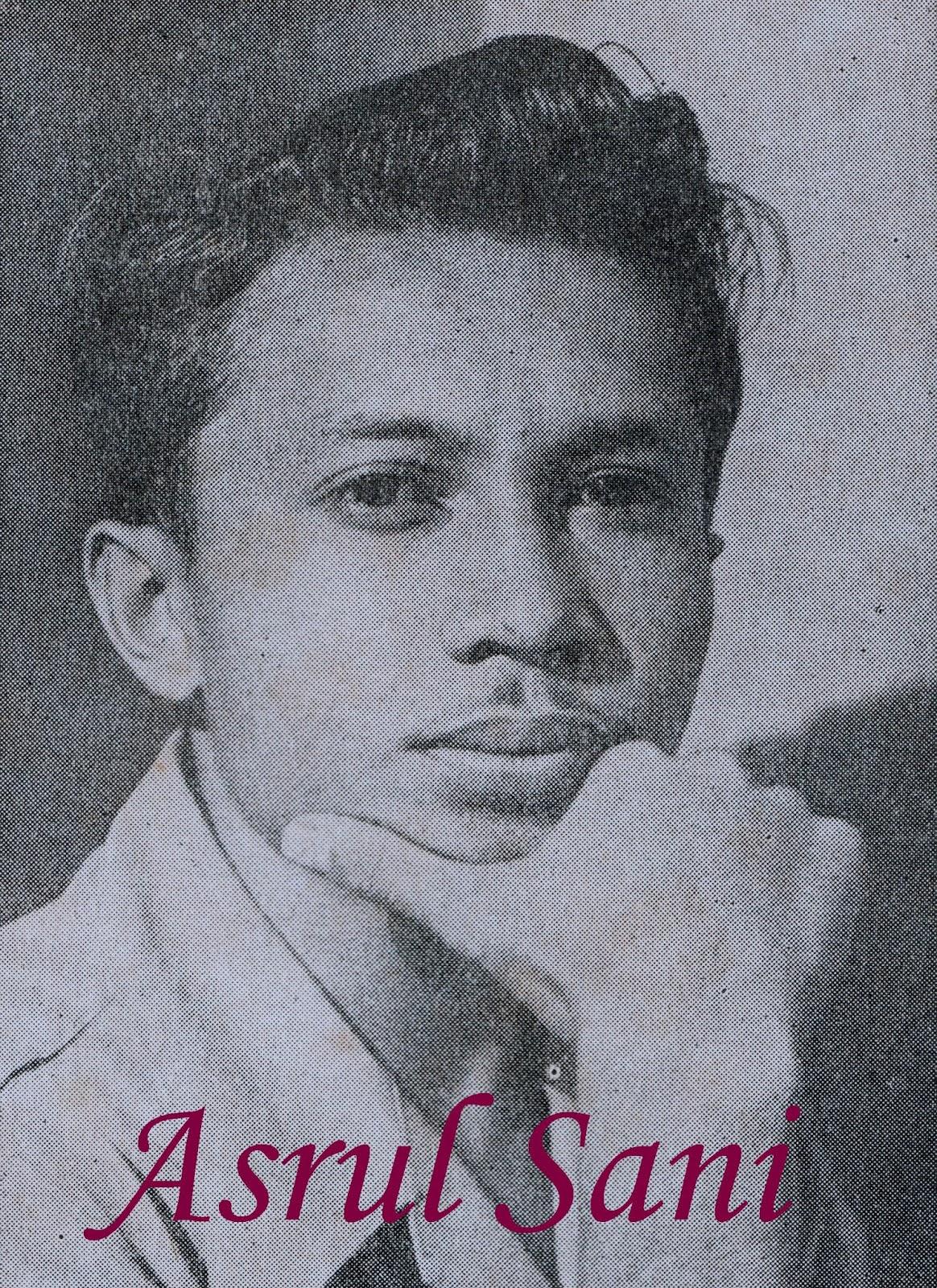Puisi 45 : puisi, Contoh, Puisi, Asrul, Karya, Sastra, Puisi,, Cerpen,, Drama, Lainnya