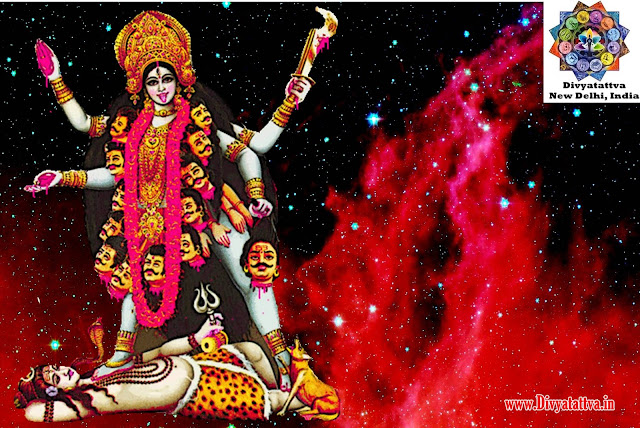 Hindu goddess High Quality wallpapers, mahakali pictures and images of Goddess Mahakali