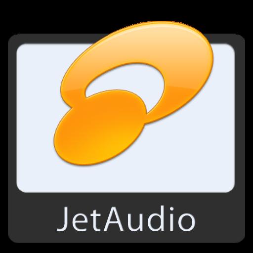 تحميل برنامج جيت اوديو jetaudio  للكمبيوتر والاندرويد والايفون عربي مجانا