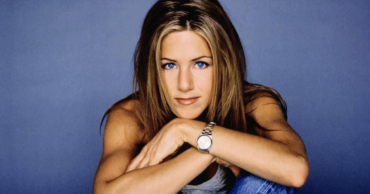 Diy Jennifer Aniston Hair Color