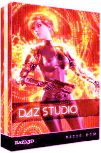 Animation Maker DAZ Studio Pro Download