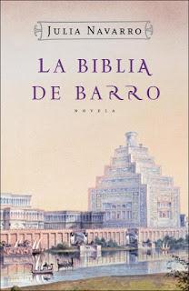 La Biblia De Barro, de Julia Navarro