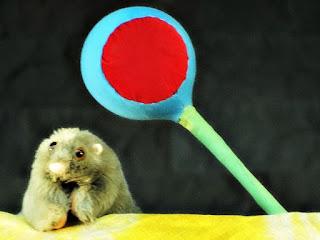 Só Rindo Bonecos da Montanha - 2 - O Ratinho e A Marreta