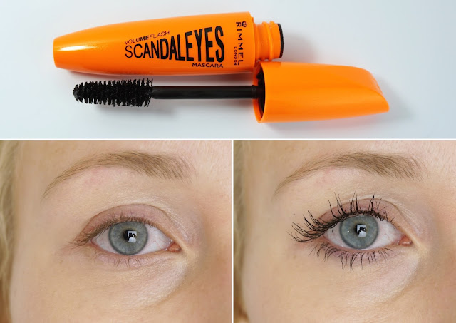 Rimmel London - Scandaleyes Mascara