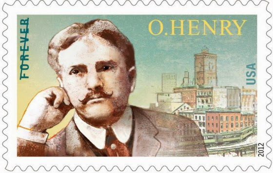 O. Henry images