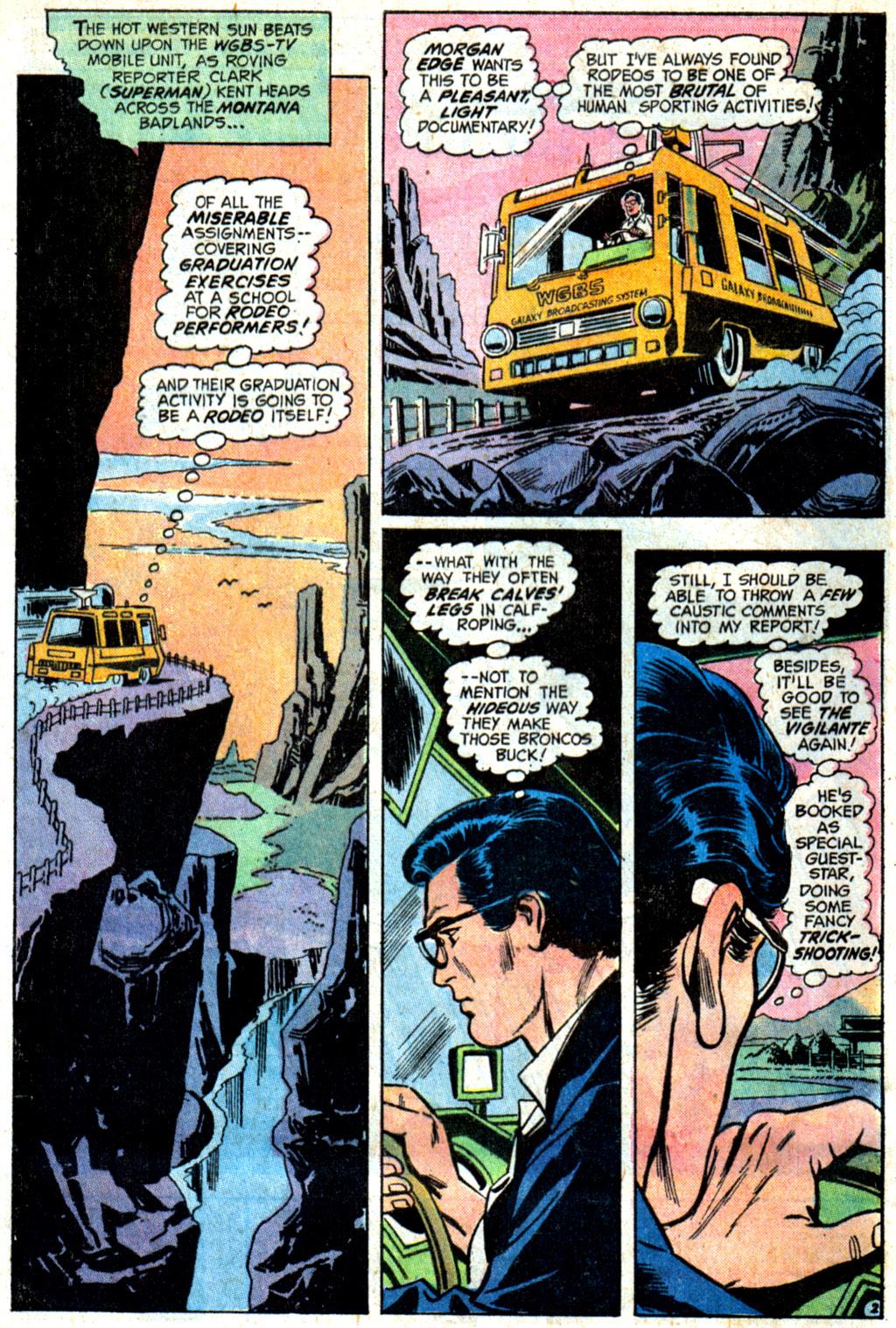 Read online World's Finest Comics comic -  Issue #214 - 4